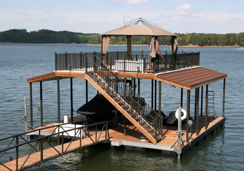 Lake Living at its Best - VRBO