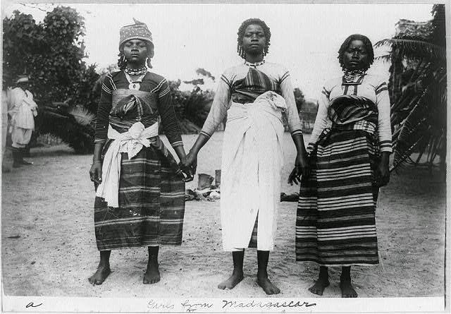 On June 26, 1960 Madagascar gains independence