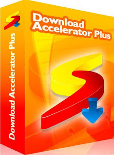 Download Accelerator Plus (DAP)