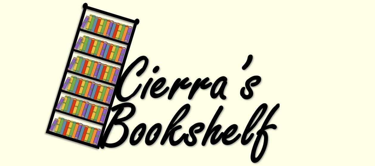 Cierra's Bookshelf