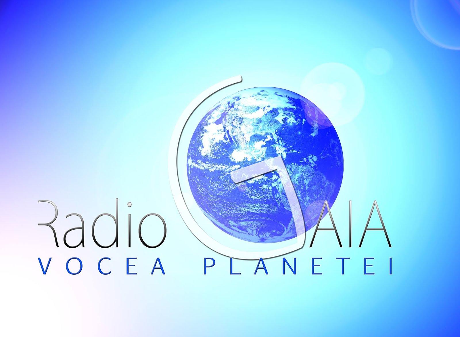 Asculta Vocea Planetei!