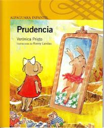 PRUDENCIA- VERONICA PRIETO