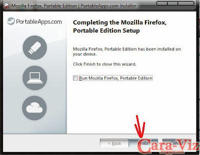 Cara Mempercepat Firefox dengan Menjalankannya di RAM