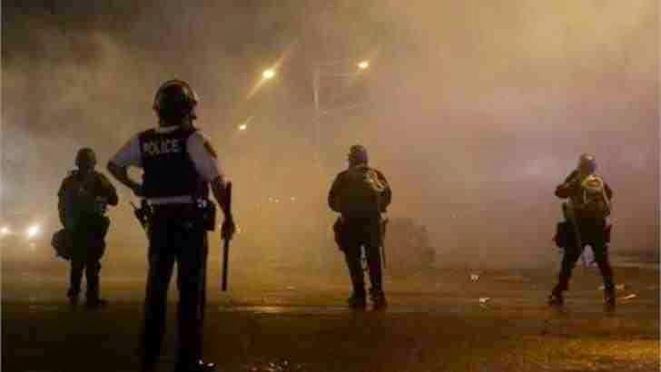 """Οι """"αλληλέγγυοι"""" στην κυβέρνηση, οι ρομά ξεσαλώνουν! Εμπόλεμη ζώνη το Ζεφύρι μετά τους πυροβολισμούς εναντίον Αστυνομικών"""