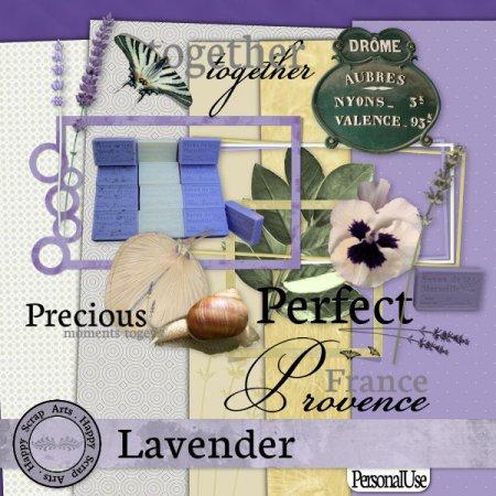 HSA-Lavender