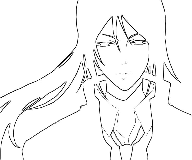 printable-kuroh-yatogami-hairstyle-coloring-pages