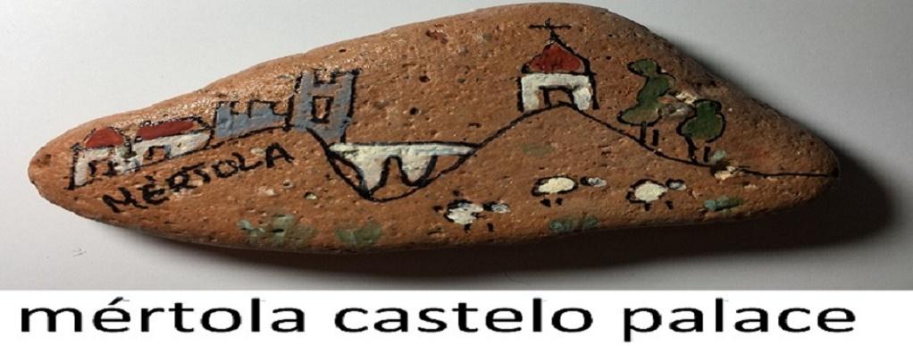 Mértola Castelo Palace