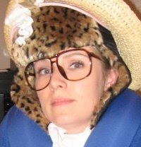 Aunt Estelle