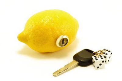 What is the California Lemon Law