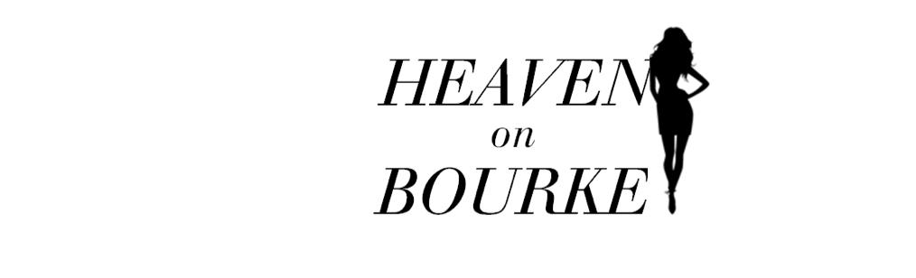 Heaven On Bourke