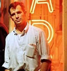 Schuld ist Jack Kerouac