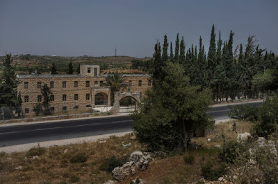 O nascimento silencioso de um novo assentamento judaico