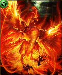 Rage of Bahamut Phoenix