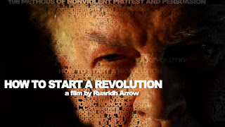 Gene Sharp - How to Start a Revolution