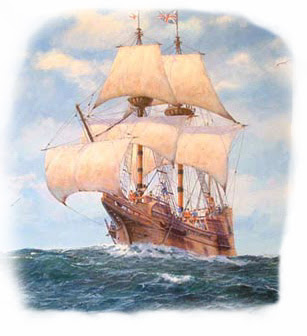 Every Day Is Special  September 16 – Mayflower Day bd99db289