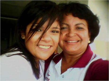 """ALUNA 3º CBA 2011, LUIZA E PROFª """"EU"""""""