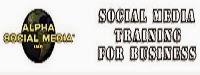 Alpha Social Media