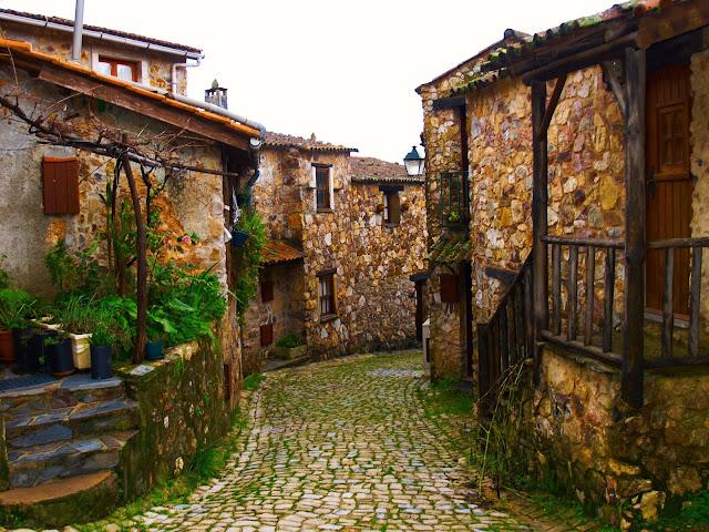 aldeia do xisto