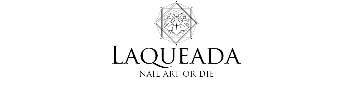 LAQUEADA nail art or die