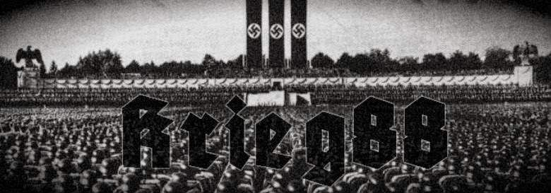 Krieg 88