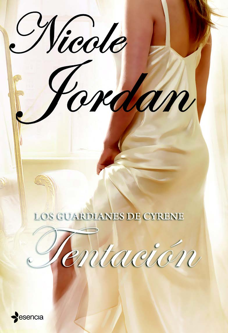 Tentacin   Nicole Jordan FreeLibros