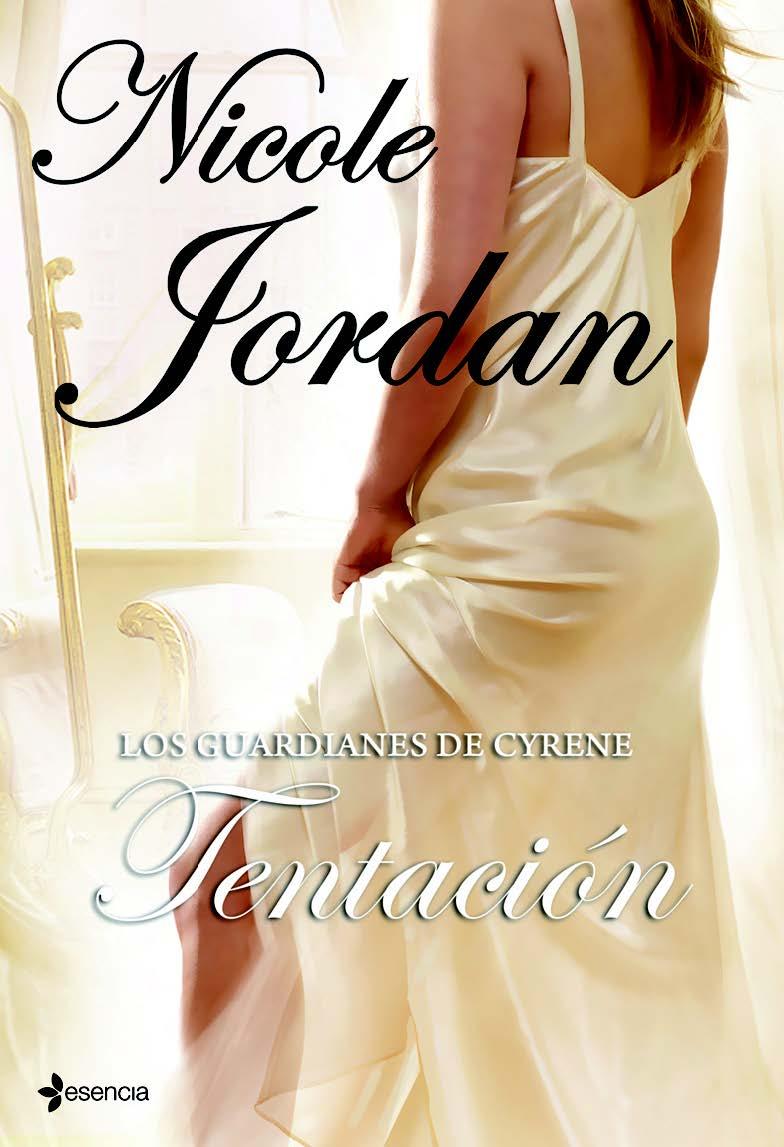 Tentación   Nicole Jordan