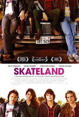 Filme Poster Skateland – Juventude Perdida DVDRip XviD & RMVB Legendado