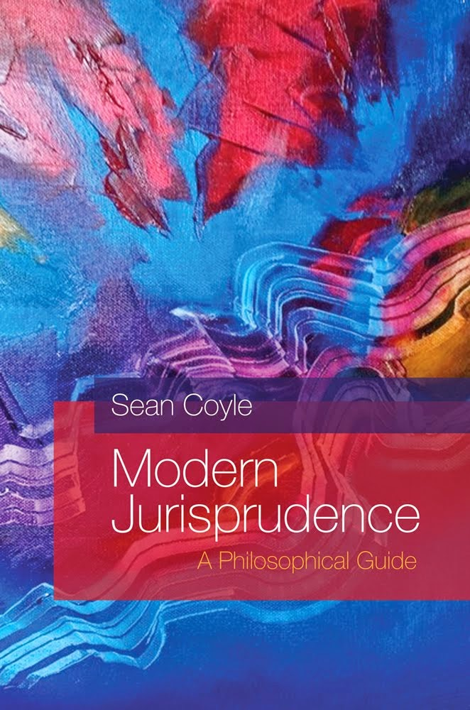 Libro Patricinado: Coyle - Modern Jurisprudence: A philosophical guide [20% descuento]