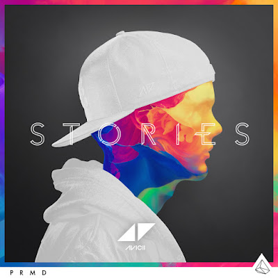 Green Pear Diaries, música, album, Avicii, Stories, album cover
