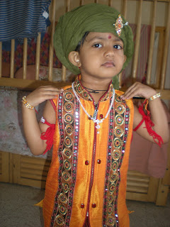 cute aishi in dhoti kurta