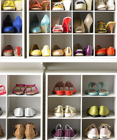 diy shoe organizer confused have many collection of shoes and sandals
