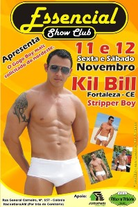 FLYERS DE SHOWS