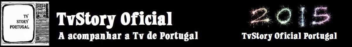 TvStory Oficial Portugal