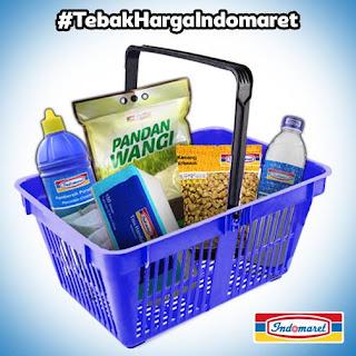 Info Kuis - KUIS Tebak Harga Indomaret Berhadiah Voucher Belanja Elektronik Total Jutaan Rupiah