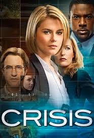 Assistir Crisis Dublado 1x02 - If You Are Watching This I Am Dead Online