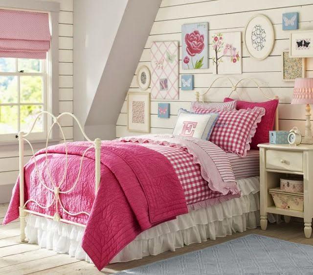 Muebles y decoraci n de interiores hermosas decoraciones for Coquetas muebles dormitorio