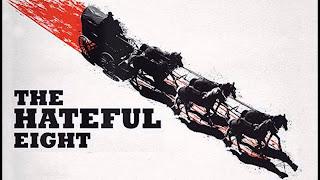 Hateful 8, la nueva hazaña de Tarantino