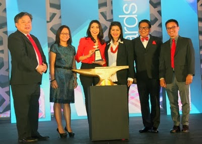 ABS-CBN Most Awarded TV Network in 49th Anvil Awards