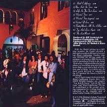 Eagles Hotel California Album Cover Satanic - Wroc Awski