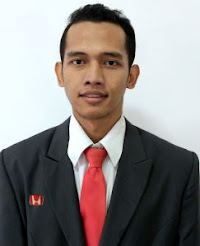 Salles Dealer Honda Kediri