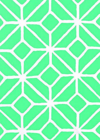 Pretty Green Wallpaper