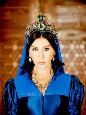 Kumpulan Foto, Nama Asli dan Profil  Pemain Cewek King Suleiman Terbaru http://www.harsindo.com/