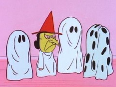 ehmkay nails: Charlie Brown Halloween Ghost Nails: This is ...