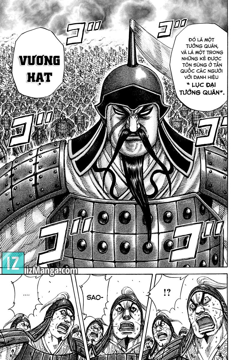 Kingdom – Vương Giả Thiên Hạ (Tổng Hợp) chap 311 page 12 - IZTruyenTranh.com