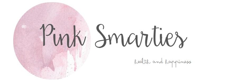 Pink Smarties Blog