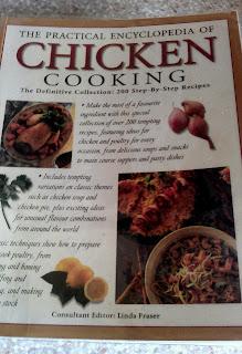 One Pot Chicken cookbook