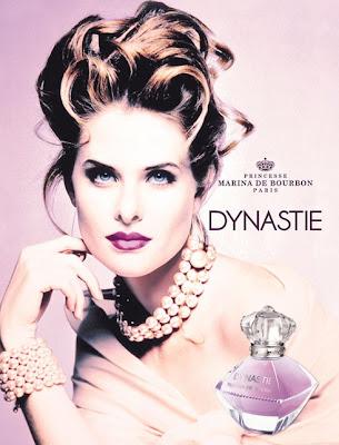Perfume Feminino Dynastie EDP