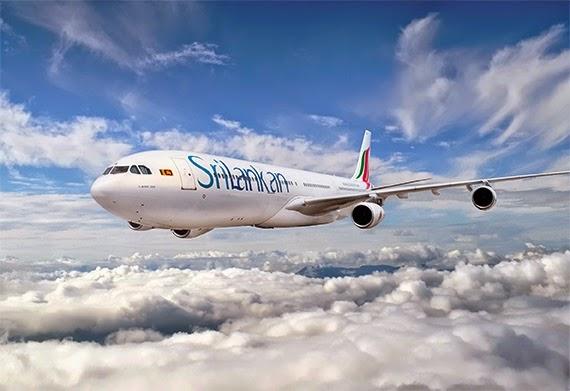 斯里蘭卡航空 香港飛 曼谷 【Business Class】HK$2,220起(連稅 HK$2,595),6月前出發。