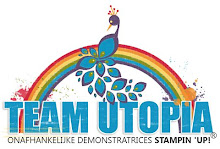 Logo Team Utopia.