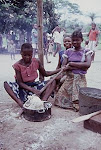 LUKU/ FUGE KONGO